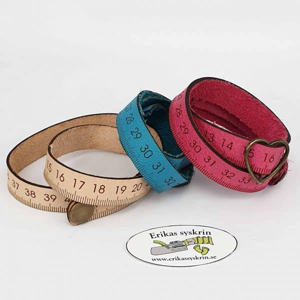 MIlliM leather bracelet